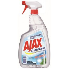 AJAX Crystal Clean Glass Cleaner 750мл