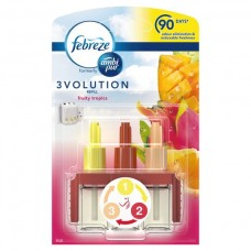 AMBI PUR 3volution Fruity Tropics 20мл_пълнител
