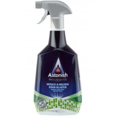 ASTONISH Mould and Mildew Stain Blaster 750мл спрей