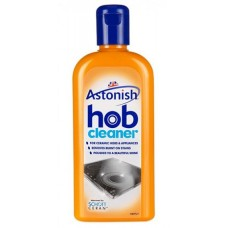 ASTONISH Hob Cleaner 235мл крем