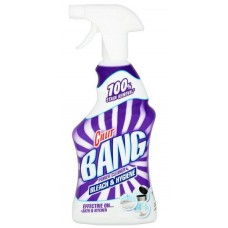 CILLIT BANG Power Cleaner Bleach and Hygiene 750мл