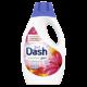 DASH 2en1 Coquelicot et Fleurs de cerisier Препарат 880мл за 16 пранета