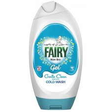 FAIRY Non-Bio Gel Gentle Clean 1406мл за 38 пранета