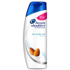 HEAD&SHOULDERS Moisturizing care Шампоан 360мл