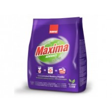 SANO Maxima Advance Прах за пране 1,25кг за 35 пранета