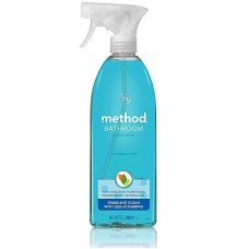METHOD Bathroom Cleaner Eucalyptus Mint 828мл