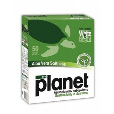 MY PLANET Aloe Vera Softness 2.5кг за 50 пранета