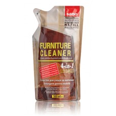 SANO FURNITURE Cleaner 4in1 500мл Пълнител