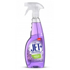 SANO Jet Universal All purpose Cleaner with Vinegar 750мл