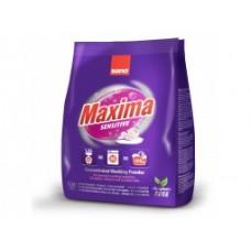 Sano Maxima Compact Sensitive Прах за пране 1.25кг за 35 пранета
